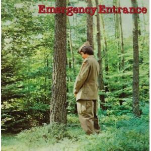 EMERGENCY (LP) Niemcy