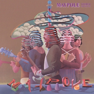 MAYPOLE, THE (LP) US