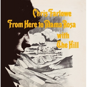 FARLOWE , CHRIS & WITH THE HILL (LP)