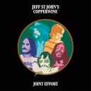 JEFF ST JOHN'S COPPERWINE (LP)