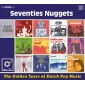 SEVENTIES  NUGGETS ( Various CD )