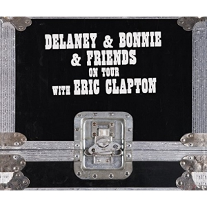DELANEY & BONNIE & FRIENDS with ..
