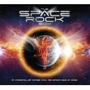 SPACE ROCK BOX, THE (Various CD)