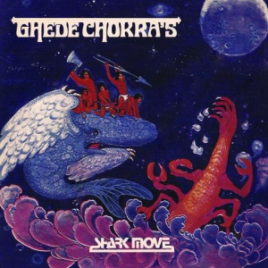 SHARK MOVE (LP)  Indonezja