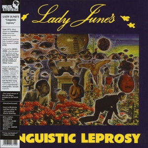 LADY JUNE ( LP) UK