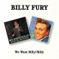 BILLY FURRY