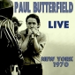 BUTTERFIELD , PAUL