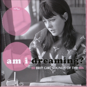 AM I DREAMING ?  Various CD
