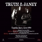 TRUTH & JANEY (LP) US