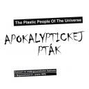 PLASTIC PEOPLE OF THE UNIVERSE ,THE