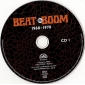 BEAT AL BOOM ( Various CD)