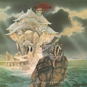 GREENSLADE ,DAVE (LP) UK