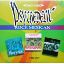 PSYCHESELIC ROCK MEXICAN