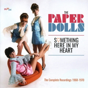 PAPER DOLLS , THE