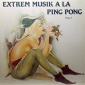 A LA PING PONG (LP) Niemcy