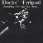 DOCTOR FEELGOOD