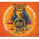 PSYCHEDELIC ROCK BOX , THE