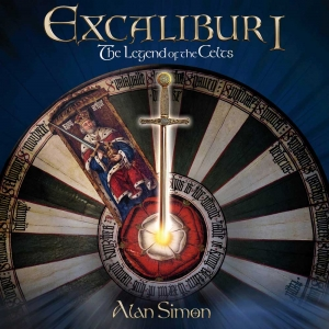 EXCALIBUR  I  ( ALAN SIMON )