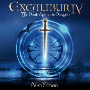 EXCALIBUR  IV  ( ALAN SIMON )