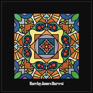 BARCLAY JAMEST HARVEST
