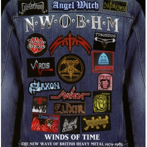 WINDS OF TIME (Various CD)