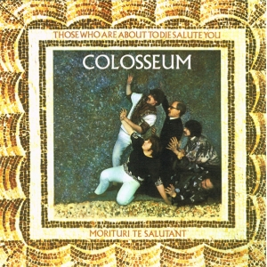 COLOSSEUM (LP) UK