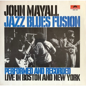 MAYALL JOHN ( LP) UK