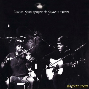 SWARBRICK ,DAVE & SIMON NICOL (LP)