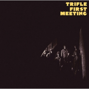 TRIFLE (LP) UK