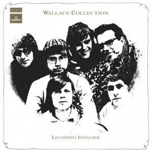 WALLACE COLLECTION (LP) Belgia