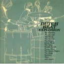 DUTCH BEAT EXPLOSION (Various CD)