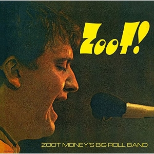 ZOOT MONEY'S BIG ROLL BAND (LP) UK