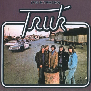 TRUK ( LP ) US