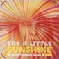 TRY A LITTLE SUNSHINE (Various CD)