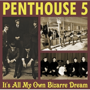 PENTHOUSE 5 , THE ( LP) US
