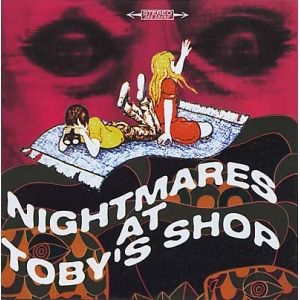 NIGHTMARES AT TOBY'S SHOP