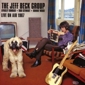 JEFF BECK GROUP , THE (LP) UK