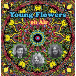 YOUNG FLOWERS  (LP)  DANIA