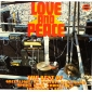 LOVE AND PEACE (LP)  Various