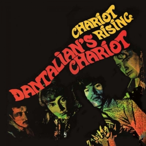 DANTALIAN'S CHARIOT (LP) UK