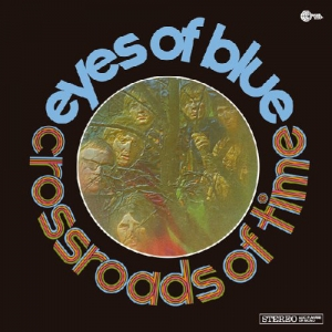 EYES OF BLUE (LP) UK