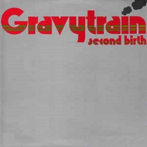 GRAVY TRAIN (LP ) UK