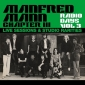 MANFRED MANN CHAPTER III