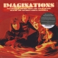IMAGINATIONS ( Various Artists LP)