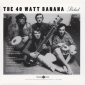 40 WATT BANANA ,THE (LP) Nowa Zelandia