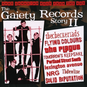 GAIETY RECORDS STORY ( Various CD)