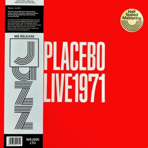 PLACEBO (LP) Belgia