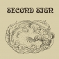 SECOND SIGN ( LP ) UK