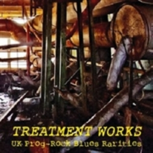 TREATMENT WORKS ( Various CD)
