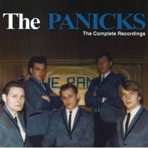 PANICKS ,THE